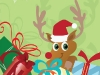 Christmas Greeting Card 02