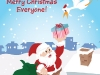 Christmas Greeting Card 07