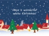Christmas Greeting Card 11