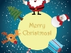 Christmas Greeting Card 12