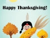 Thanksgiving Day Greeting Card 01