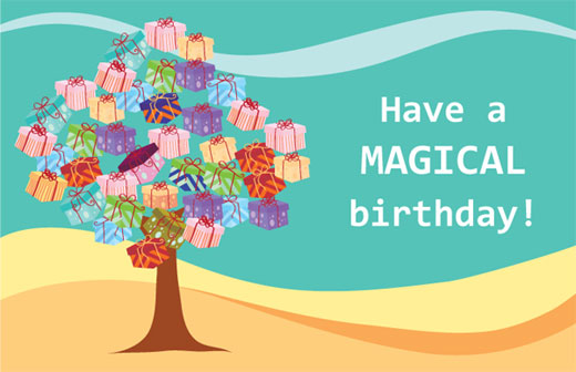 Birthday Card Template | New Birthday Card Templates Ecard Wizard